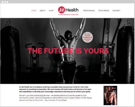 J&J Health