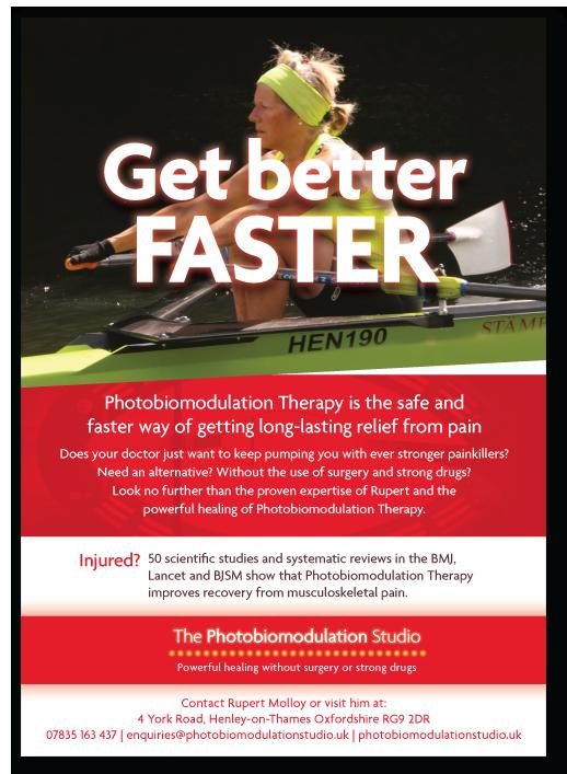 Photobiomodulation Poster