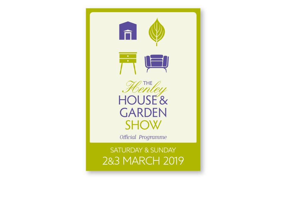The Henley House & Garden Show