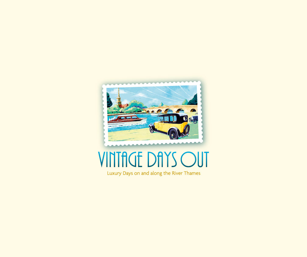 Vintage Days Out